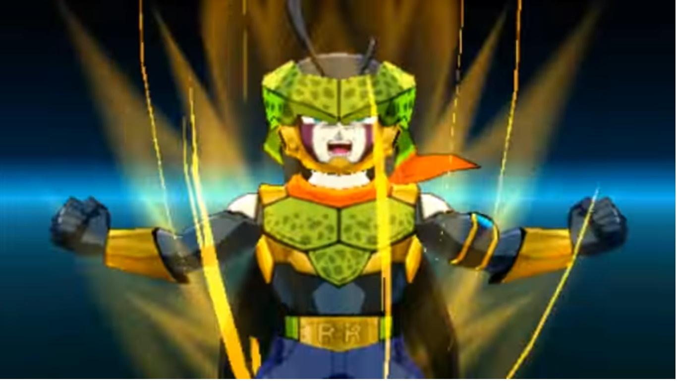 Cell 17 | Dragon Ball Wiki | FANDOM powered by Wikia