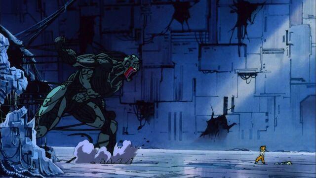 File:Goku vs Mecha Cooler (Return of Cooler).jpg