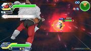 DBZ TTT Jeice's Firestorm Bomb