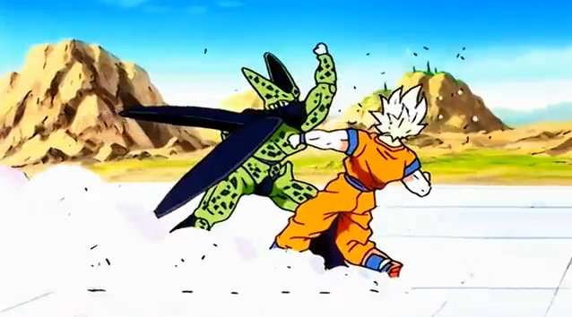 File:Goku getting socked.jpg