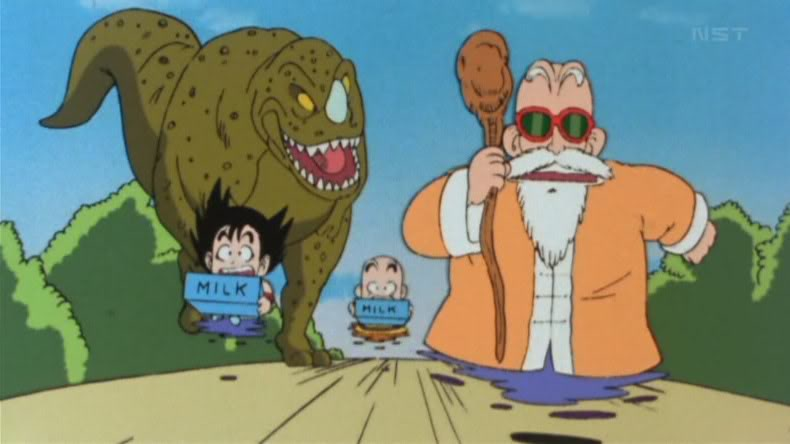 Roshi Training