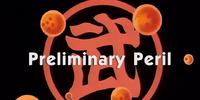 Preliminary Peril (Piccolo Jr. Saga episode)