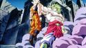 Goku vs. Broly 3