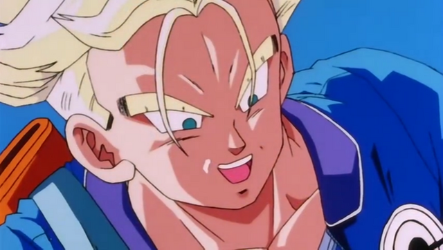 File:FutureTrunksSSJ1Vs.17&18.HistoryofTrunks.png