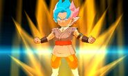 KF SSB Goku (SSR Zamasu)