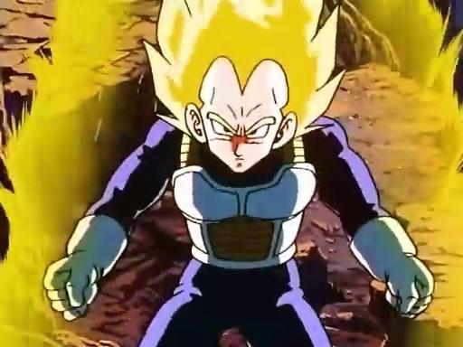 Image - Vegeta Super Saiyan Form.JPG   Dragon Ball Wiki   FANDOM ...