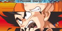 Platonic Energy