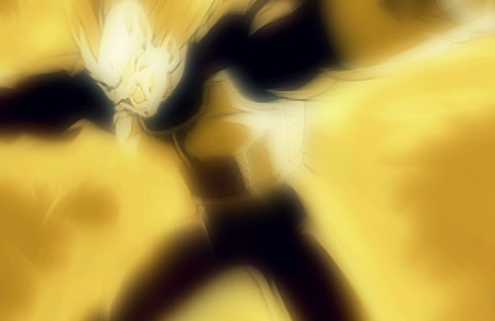 File:Vegeta Charging .jpg