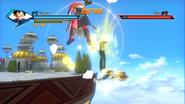 Amazing Impact (XV)