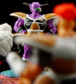 MegaHouse special ginyu set alternate c