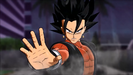 Xeno Vegito DB Heroes Trailer 2