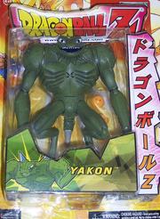 Yakon Jakks 2003 c