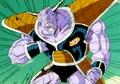 Goku is Ginyu and Ginyu is Goku - Ginyu wounds