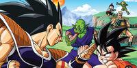 Dragon Ball Z: Season One (Blu-ray)