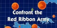 Confront the Red Ribbon Army