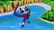 Cooler's Ultimate Form