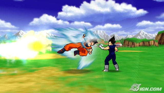 File:Goku VS Vegeta.jpg