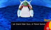 DB Fusions NPCs Grand Elder Guru (Introduction)