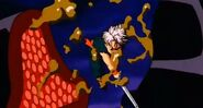 Trunks' Brave Sword