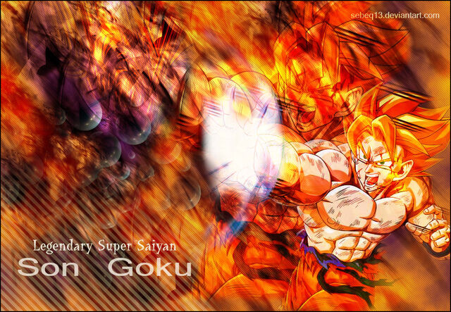 File:Son Goku wallpaper 2 by sEbeQ13.jpg