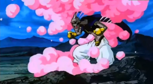 File:Buu Against Buu - Evil Buu transforms.PNG