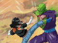 Piccolo vs Android 17 Dragon Soul