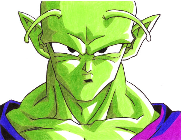 File:DBZ Piccolo by Cam11.jpg