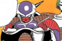 Frieza initial manga color
