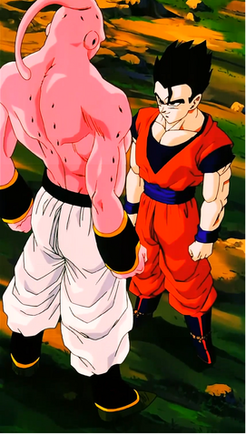 File:UltimateGohanConfrontsSuperBuu.png