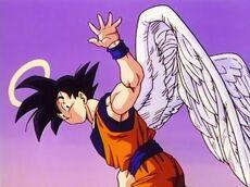 Goku-angel