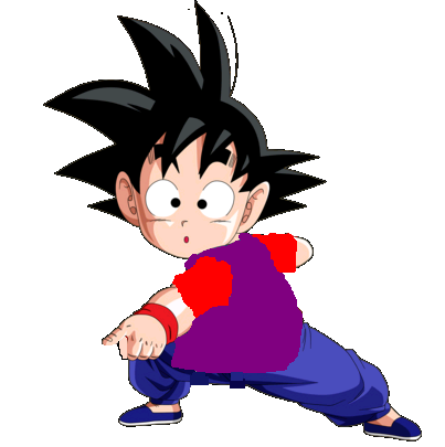File:Goku junior Android Saga.png