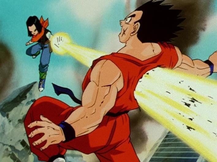Photon Flash Dragon Ball Wiki Fandom Powered By Wikia