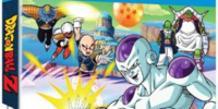 Dragon Ball Z: Season Three (Blu-ray)