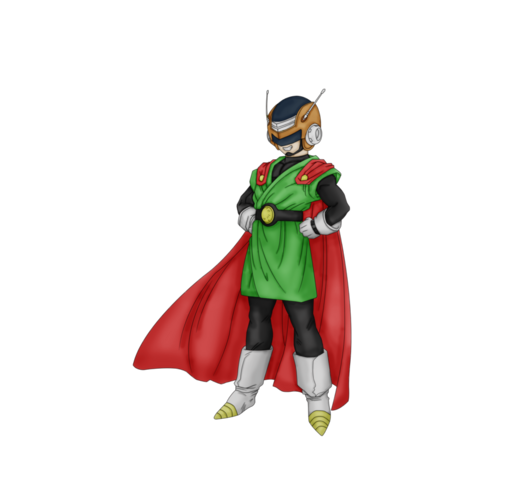 File:The great saiyaman by roxi art-d49ykm1.png