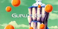 Guru's Gift