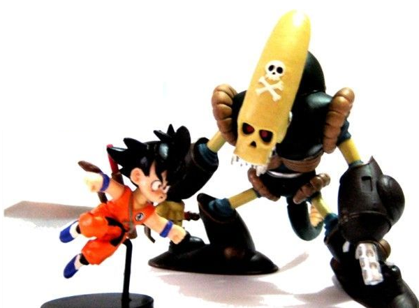 File:MuseumCollection-PirateRobot+Goku.PNG