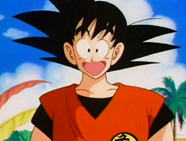 File:Teen Goku Happy.PNG