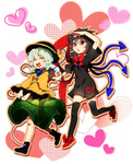 File:Nue and Koishi.jpg
