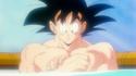 Goku hot