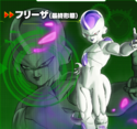 Frieza (Final Form) XV2 Character Scan