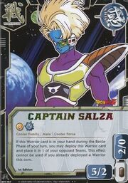 CaptainSalza(CCG)