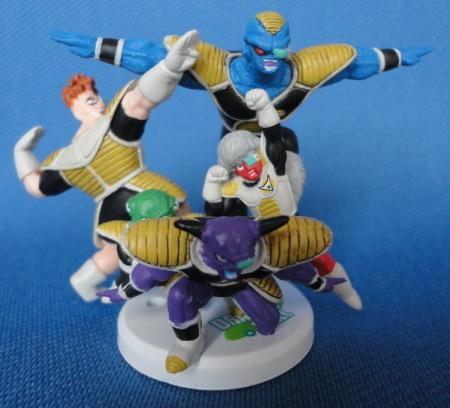 File:Tokusentai mini set front Bandai.PNG