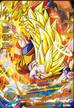 Super Saiyan 3 Goku Heroes 11