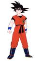 Gokuu teenager