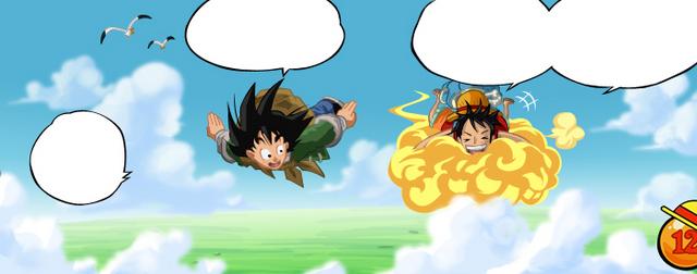 File:GokuFlies&LuffyOnNimbus(CE).png
