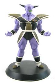 Hqdx ginyu angles a