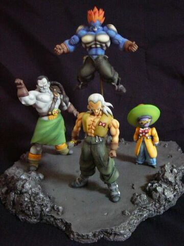 File:Android 13 14 15 statue set c.jpg