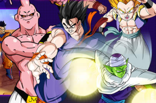 File:SuperBuu&ZFighters(DBHArt).png