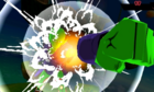 DB Fusions Android 76 Rocket Punch (Special Move - Pic 2)