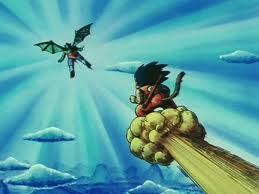 File:Goku vs Tambourine.png